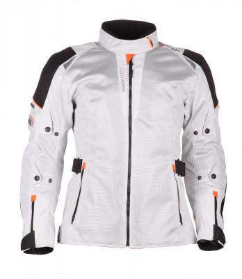 MODEKA UPSWING LADY Női motoros kabát- Tesztgyőztes termék! képe 1a86bcceeb