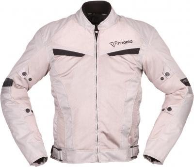 Modeka X-Vent Esőálló hálós nyári kabát képe a81b545474